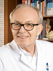 Primarius Dr. K. Klaus Becker