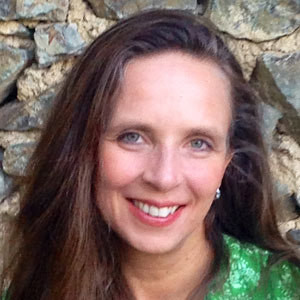 Michaela Legl-Bruckdorf BA Psychotherapeutin