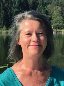 Mag. Ingrid Hubacek-Stenmo